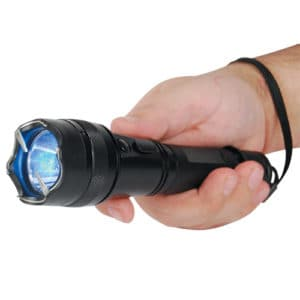 Flashlight/Stun Batons