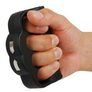 ZAP Knuckle Blaster Stun Gun